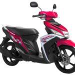 Pilihan warna terbaru yamaha Mio M3 versi 2016