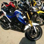 Ini dia Pilihan Warna Yamaha Mslaz/MT15 yang di jual di Thailand…Ganteng tenan mazBro..
