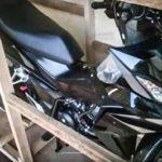 Seperti Inikah Honda Supra X 150???…