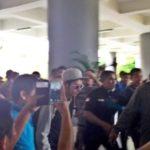 Valentino Rossi Sudah Mendarat Di Pulau Bali,Benarkah Rider VR46 Ini Jadi Saksi Perilisan Yamaha Xabre Aka MT15..??