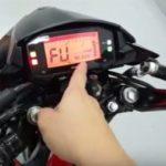 [Video] Fitur Gamblang All New Satria 150 Injeksi..Speedometer Full Digital Bro… Mantapp !!!