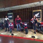 Ini dia Big Bike AHM,Honda CB650F, CBR500R, CB500F Dan CB500X