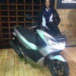 AHM Resmi Rilis All New Honda PCX 150