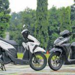 Jumat Ini AHM Launching Big Bike Honda Bersamaan Peluncuran Vario Techno 150 Facelift !!
