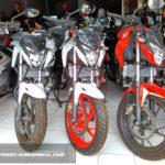 Harga All New CB150R Area Pekalongan,Jawa Tengah.STD Rp.25,9 Juta ,SE Rp.26,9 Juta !!