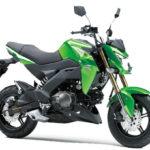 Resmi Rilis,KMI Bandrol Mini Moto Z125 Dengan Harga 29,9 Juta OTR Jakarta !!