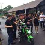 Harga,Spesifikasi,Serta Opsi Warna Kawasaki Z125 Pro 2016