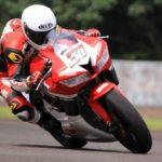 Gerry Salim Raih Podium 1 Kelas Supersport 600cc IRS 2016 Seri 1