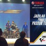 Yamaha Akan Merilis Produk Di Trans7,Disinyalir Mio Z !!