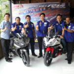 YIMM Resmi Rilis Yamaha YZF-R15 Warna Dan Grafis Baru,Harga Tetap Sama Kok !!