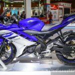 Apakah Yamaha R15 2016 Hanya Ganti Warna Seperti Di India?