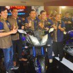 Yamaha Indonesia Rilis MT-09 Tracer Di IIMS 2016…Harga Rp.325 Juta OTR Jakarta