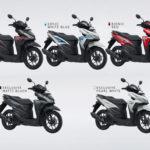 Daftar 10 Motor Terlaris Bulan Mei 2016, Vario Series Jadi Jagoan Baru AHM !!