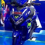 Yamaha Aerox 125 LC Tak Lama Lagi Suntik Mati, Imbas Hadirnya Aerox 155 Nih!!