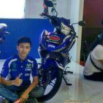 AISI Agustus 2016 : Yamaha Mx king Bungkam Supra GTR150