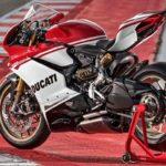 Ducati Meluncurkan Paningale S 1299 Edisi 60 Anniversary, Diproduksi Terbatas Sob !!