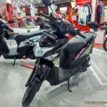 Data AISI September 2016, AHM Kuasai 76, 15 Persen Penjualan Sepeda Motor Di Indonesia