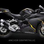 Karena Fansboy, Honda CBR250RR Muncul Kepermukaan… Selamat !!