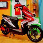 Aksesoris All New Honda BeAT eSP, Bikin Skutik Kamu Tampil Makin Kece !!