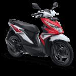 Muncul Model Baru, Honda BeAT Lawas Suntik Mati !!