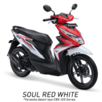 Intip 10 Motor Terlaris AISI Oktober 2016, BeAT Masih Dipuncak!!