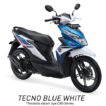 AHM Resmi Merilis All New Honda BeAT 2017, Makin Bertabur Fitur Sob, Berikut Spesifikasi, Harga, Dan Pilihan Warnanya