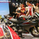 Antara Honda CBR250RR Dan Penantian Konsumen