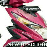 Mengapa New Honda BeAT eSP Tak Pakai Lampu LED?