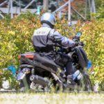 Spyshot Yamaha XMAX 250 Dan XMAX 400