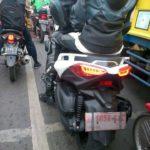 Spyshot Yamaha Xmax 250?