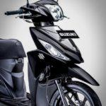 PT SIS Resmi Rilis Suzuki Address Black Predator, Nuansa Elegant Dapet!!
