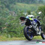 AISI Agustus 2016 : Vixion Buktikan Diri Sebagai Motor Sport Sejati !!