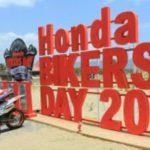 Honda Bikers Day (HBD) 2016 Berlokasi Di Banyuwangi, Jawa Timur… Persiapkan Mulai Sekarang Sob!!