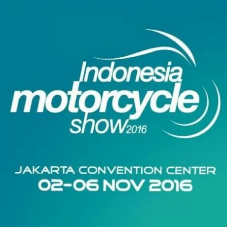 Indonesia Motorcycle Show (IMOS) 2016