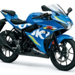 Suzuki GSX-R125 Murni Buatan Suzuki Indonesia, Nih Buktinya…