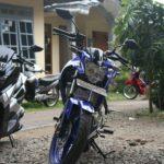 Ceritaku Membeli Yamaha New Vixion Advance Livery Movistar Dan Alasan Kenapa Tidak Membeli New Honda CB150R!!