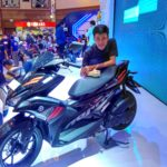 Bedah Booth Yamaha Di IMOS 2016, 6 Skutik Baru Dirilis Secara Bersamaan!!
