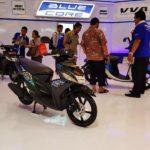 Luar Biasa…. Yamaha Mio Series Dan Nmax 155 Laris Manis Di 10 Bulan Pertama 2016