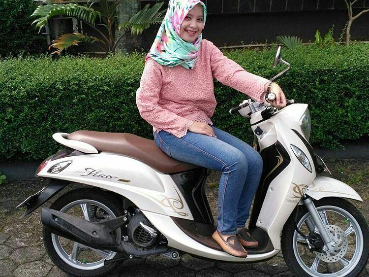 Pilihan Warna Baru Yamaha Mio Fino 125 Aks 2017 Ada Versi Premium