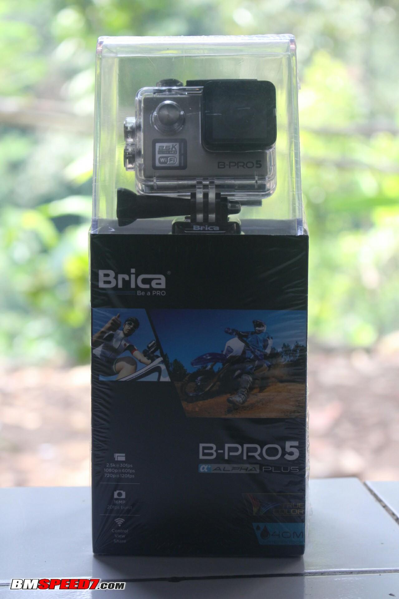 Unboxing Action Camera Bpro5 Alpha Plus Apa Saja Isi Didalamnya Brica B Pro5 Edition Mark Iis 4k Komplit Ae2s 2s Ae 2 Brpo5