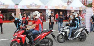 Honda Vario 125 dan 150