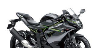 Harga Kawasaki Ninja 250 SL 2019
