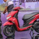Yamaha FreeGo 125