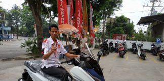 Roby Driver