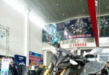 Harga Yamaha MT-15 Tulungagung