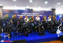 5 Motor Livery Monster Energy 2019