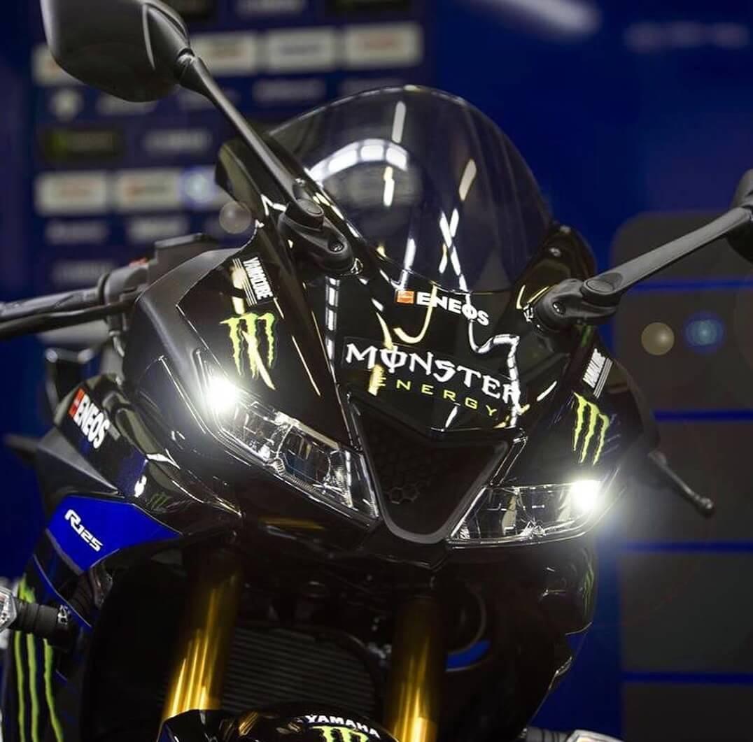 Yamaha-R125-2019-Monster-Energy