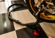 Harga Review Paddock ProjectONE