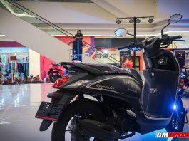 Apakah Honda Genio Menganggu Scoopy?