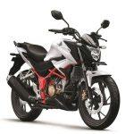 Honda CB150R 2019 SE Razor White